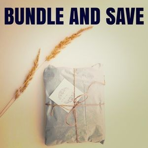 📦💌📬 Discounts for all bundles!